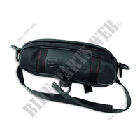 Sac de guidon - M-Fit-Ducati
