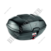 TOP CASE MS1200 - SANS CACHES-Ducati